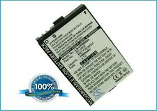 3.7 V Batteria per undien elx500, ELITE 8855, Toshiba elbt585, BT0002, elt560-Han