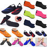 Aqua Beach Surf Wet Water Shoes Mens Womens Swimming Yoga Non-slip Wetsuit Boots