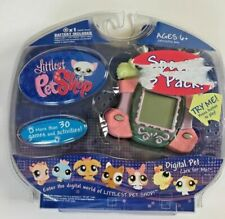 Hasbro 63717 Littlest Pet Shop Digital Care for Me - Cat