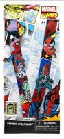 Spider-Man Classic Lanyard and Pin Set - SDCC 2020 Exclusive* NEW* IN STOCK*