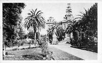 Postcard City Hall, San Jose, CA
