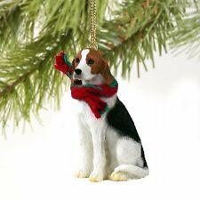American Fox Hound Original Ornament