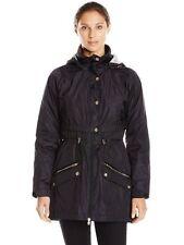 Calvin Klein Performance Women's Storm Guard Spectator Black Jacket – Size L