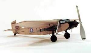 Dumas Ford Tri Motor Plane Model 210
