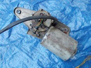 59 1959 Studebaker Hawk Wiper Motor Core NONWORKING Vintage Original