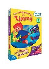 Timmy - Les tableaux magiques - CD-ROM PC - NEUF - VERSION FRANÇAISE