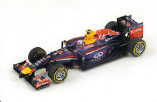 SPARK Red Bull RB10 No.3 GP Australia 2014 Daniel Ricciardo S3086 1/43