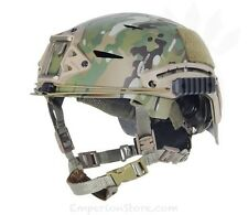 FMA Exfil Bump Helmet Multicam TB785 Airsoft Elmetto Softair Navy Seals Cosplay