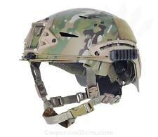 FMA Exfil Bump Helmet Multicam TB785 Airsoft Elmetto Airsoft Navy Seals Cosplay
