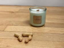 Earthy. Bougie parfumée biologique // Organic scented soy wax candle