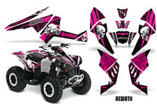 SIKSPAK Can-Am Renegade 500X/R 800X/R 1000 Graphic Kit ATV Decal Wrap REBIRTH P