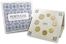 EURO: SERIE DIVISIONALE PORTOGALLO 2009