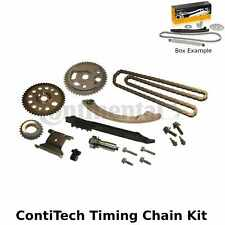ContiTech Timing Chain Kit - TC1015K1 - New, Replacement - OE Quality