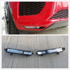 Front Bumper LED Fog Lamp Driving Light For 2018-19 Range Rover L405 Sport MO