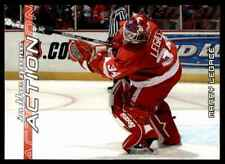 2003-04 In The Game Action Manny Legace #261