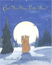 Cant You Sleep, Little Bear?: Special Anniversary