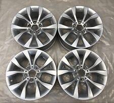 4 BMW Cerchi in Lega Styling 318 7.5Jx17 ET34 6789141 X1 E84 F1882