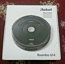 iRobot Roomba 614 Robot Vacuum Cleaner