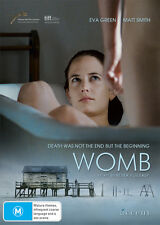 Womb (DVD) - ACC0210