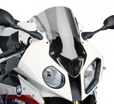 Puig Racing Scheibe rauch, smoke: BMW S1000RR 2009-2014