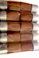 Crown Brush Mini Kabuki  Brush  ~ Lot of 10 ~  NEW ~ Free Shipping