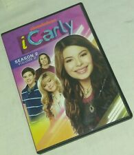 ICARLY SEASON 2 VOLUME 2 DVD Set
