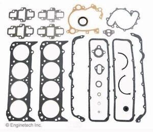 Gasket Set For Select 70-91 American Motors Jeep Models J360