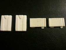LEX'S SCALE MODELING Resin Amplifier 4 Pack. 1/24-25 NEW HOT!