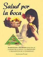 Salud Por la Boca by Alexander Pucho (2015, Hardcover)