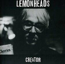 The Lemonheads - Creator: Deluxe Edition [New CD] UK - Import