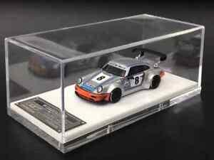 Porsche RWB 911 (964) Martini Livery,Scale 1:64 by Timothy & Pierre