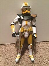 2004 Commander Bly Battle Gear 1st Version Action Figure Star Wars Loose