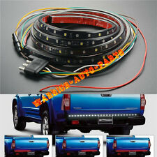 "60"" Truck SUV Tailgate LED Light Bar For Brake Backup Reverse Turn Signal Light"