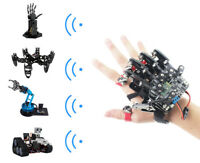 LOBOT Wireless Bluetooth 4.0 Control Wearable Somatosensory Glove for Arduino