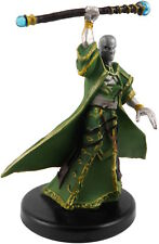 D&D mini THE MITHRAL MAGE Pathfinder RR Dungeons & Dragons Miniature Rare