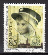 Switzerland - 2006 Stamp day -  Mi. 1990 VFU