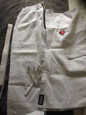 Karate Suit With Kazen Kai Badges 6 / 190
