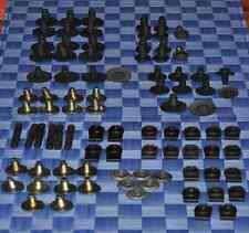 Mopar Total Fastener Kit 66-70 B-Body Hood,Decklid,Fenders,Doors.