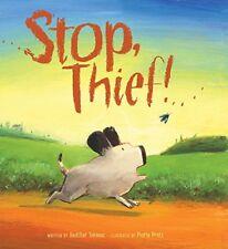 Stop, Thief!