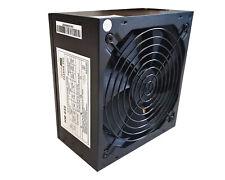 650 WATT ATX PC Gamer Computer W Netzteil SATA PCI-E 14cm silent leiser Lüfter