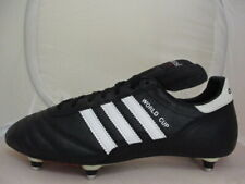 adidas World Cup SG Mens Football Boots  UK 9 US 9.5 EUR 43.1/3 REF 6824*