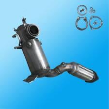 EU5 DPF Dieselpartikelfitler VW Sharan II 2.0TDI (4M) BMT - CFFA/B/E CFGB/C