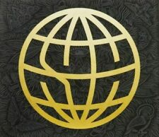 STATE CHAMPS Around The World And Back CD NEAR NEW