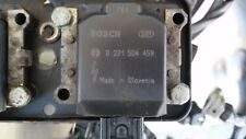 1998 Rolls Royce Silver SPUR BENTLEY R  UE74056 ignition coil 0221504458 tested