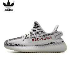 adidas Yeezy Boost 350 V2 - Zebra, Size 10