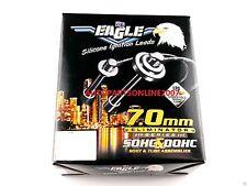 EAGLE MITSUBISHI MAGNA IGNITION LEAD KIT SUITS 3.0L V6 TE-TJ 1996-02 SOHC PETROL
