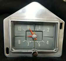 1959 Ford Dash Clock