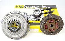 FORD KA 1.6 i Clutch Kit 3pc 95 07/03-11/08 FWD Hatch CDB CDC Części samochodowe