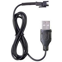 USB Ladekabel Slow Flyer Stecker für Hubschrauber partCore 120032