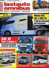 Lastauto Omnibus 3/2017!Top Zustand!Ungelesen!!